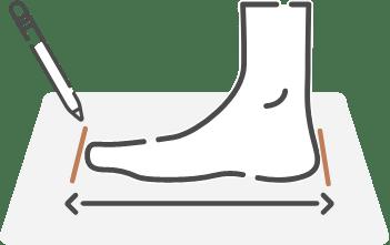 Guia de Tamanhos