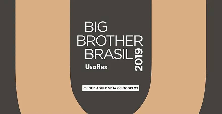 Loja Oficial Usaflex  833987976de