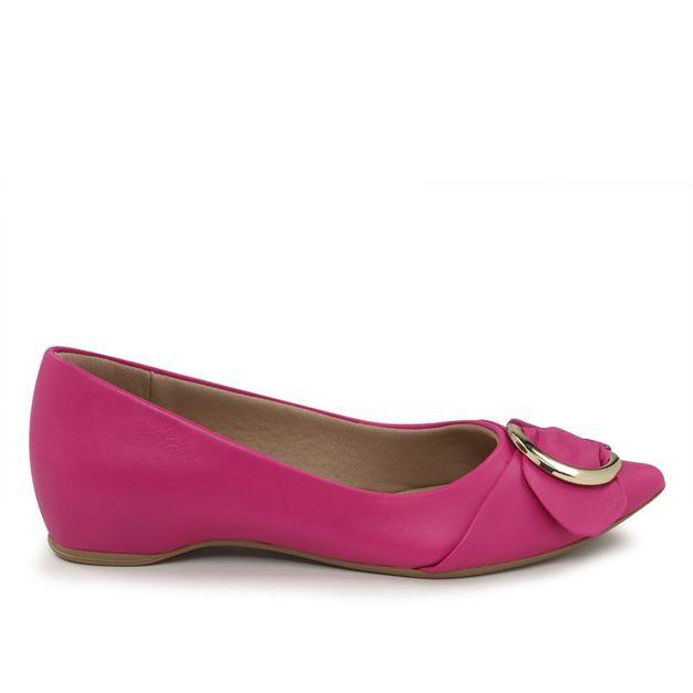 Sapatilha pink 34