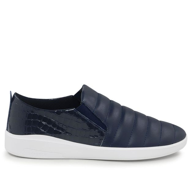 Tênis Refresh azul 35