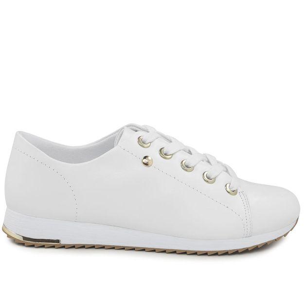 Tênis branco 34